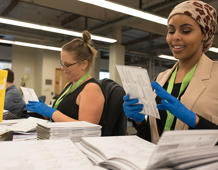 Slideshow 4 - how ballots are counted