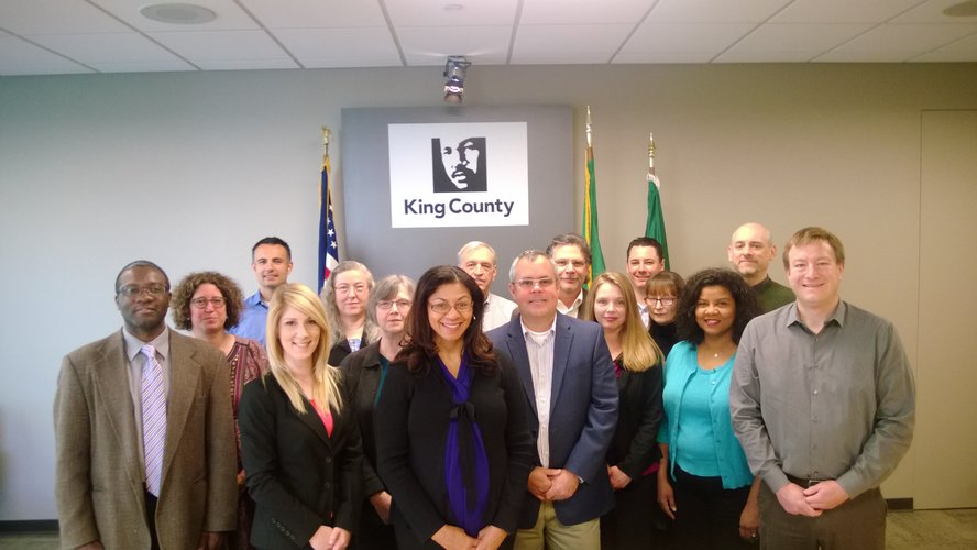 The King County Executive's Office of Labor Relations