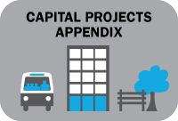 Capital Projects appendix