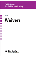 Waivers_Field_Guide