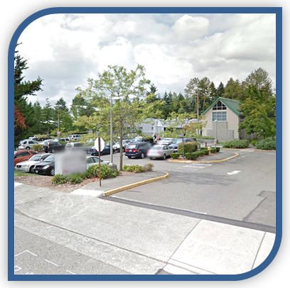 Federal Way Public Health Center
