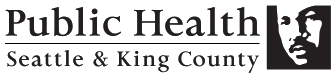 Public Health — Seattle & King County logo
