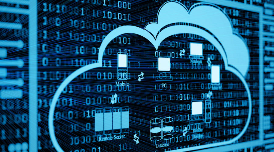 Cloud backup strategy - King County IT