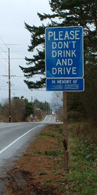 Image result for Highway Memorial Signs