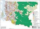 Generalized comp plan land use map - click to enlarge (PDF, 1.7MB)