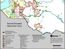 Interim Potential Annexation Areas map - click to enlarge (PDF, 3.0MB)