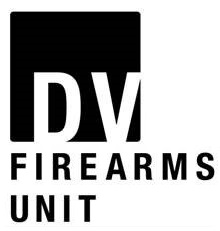 DV Firearms Unit Icon