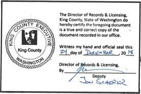 washington state birth certificate king county