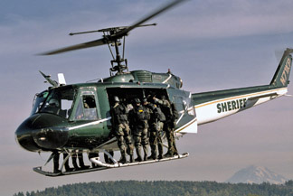 Used Cars Spokane >> Air support (helicopter) unit - King County