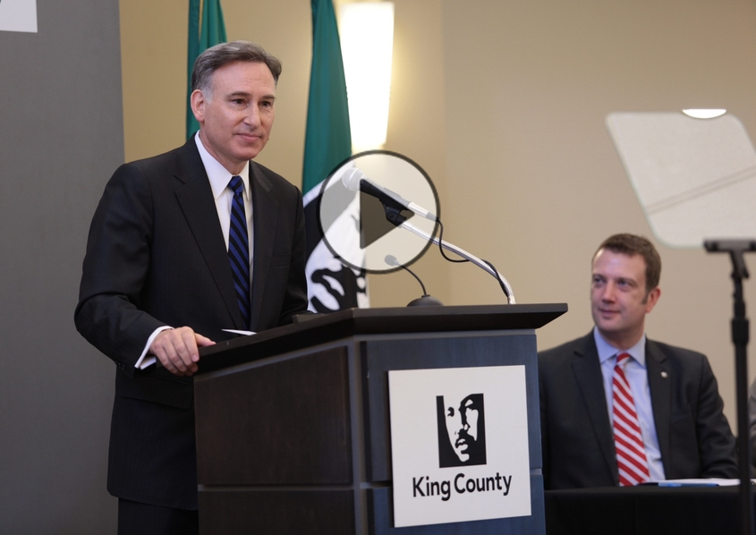 State of the County 2015 - King County.