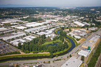 Green/Duwamish Watershed Strategy