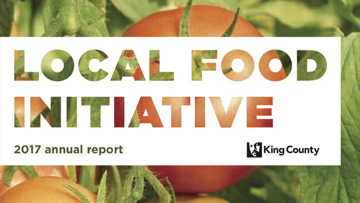 2017 Local Food Report