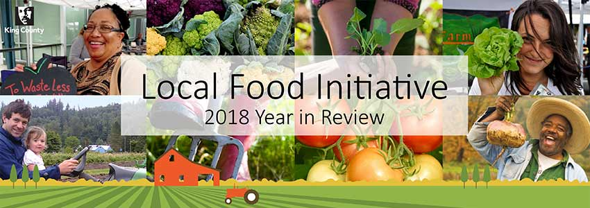 2018 Local Food Report