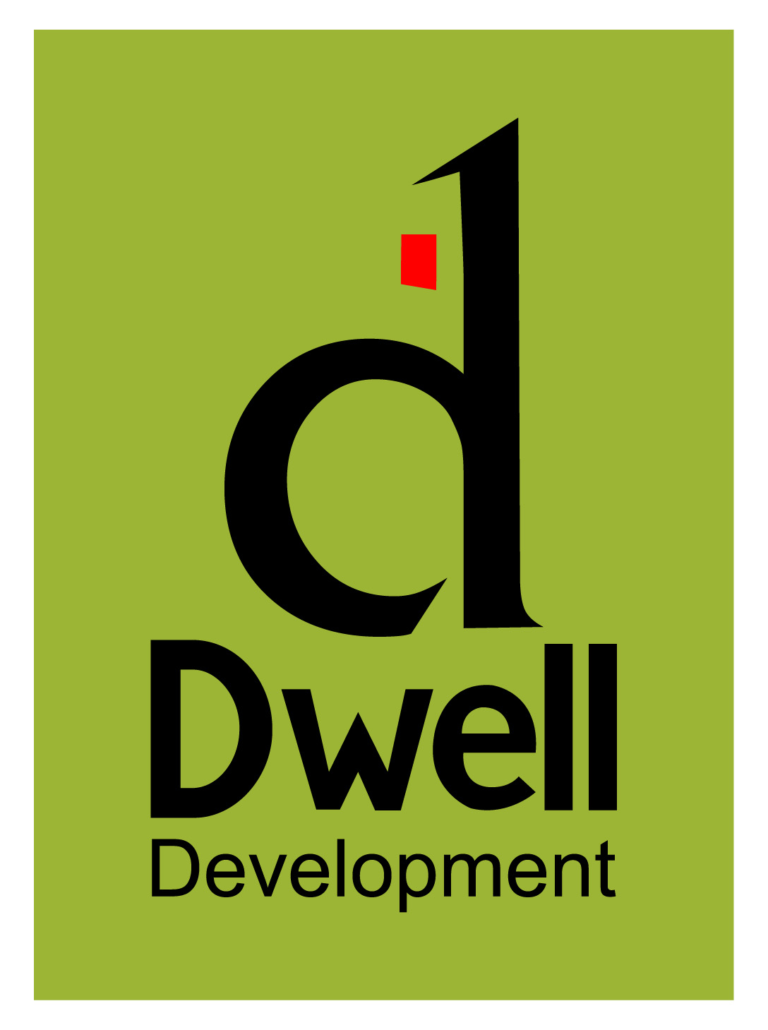 Dwell Development Logo