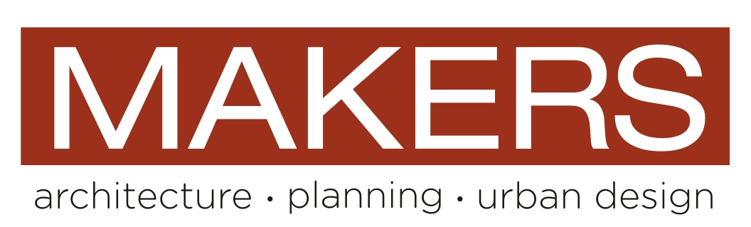 MAKERS_architecture_and_urban_design Logo