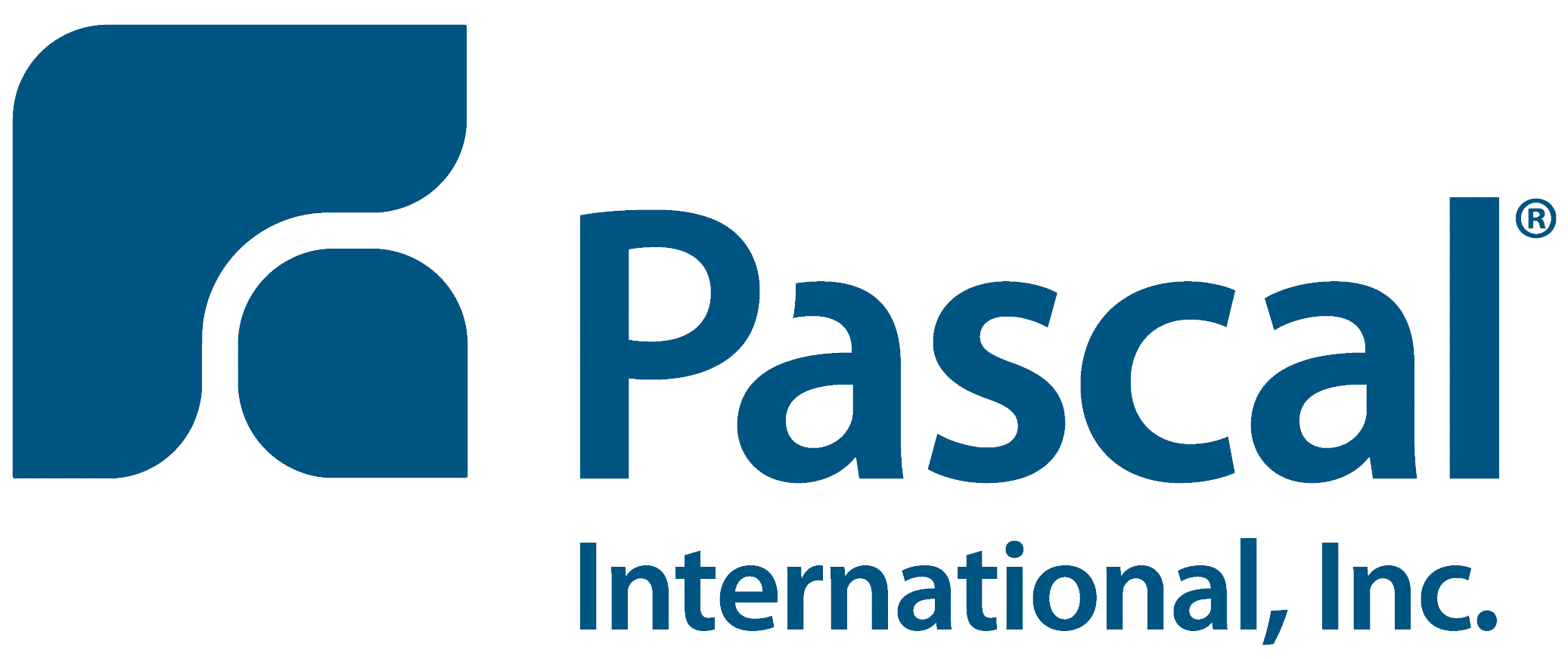 Pascal International Logo