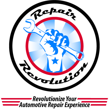 Repair Revolution Logo