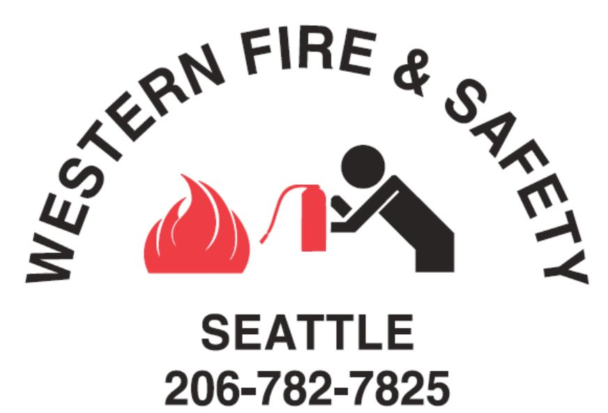 Western Fire & Safety Co., Inc Logo