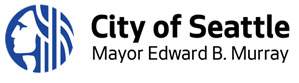 Seattle Mayor Ed Murray logo