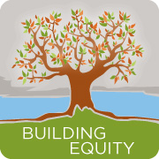 Building equity King County