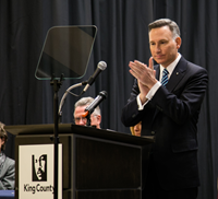 dow constantine king county