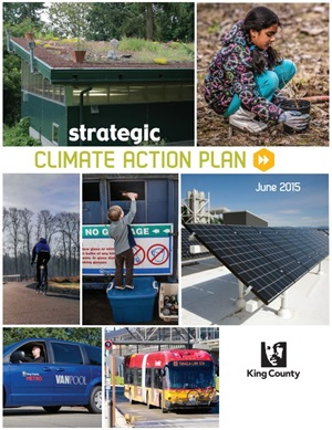 2015 Strategic Climate Action Plan