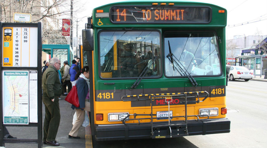 Regional Transit - King County