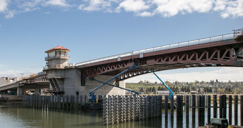 South Park Bridge - King County