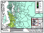 Download map to view Percent Native Hawaiian or Pacific Islander, Not Hispanic or Latino