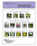2009 King County Noxious Weed Board Annual Report - click to download