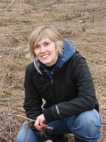 Jennifer Andreas, WSU Extension - click for contact information