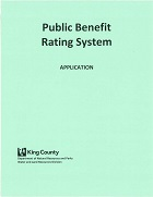 Public Benefit Rating System Application