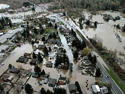 Snoqualmie Flood Event