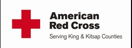 NW Region: Red Cross logo