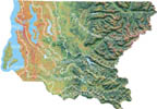 King County Watersheds Map