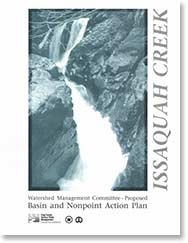 Issaquah Creek Basin and Nonpoint Action Plan
