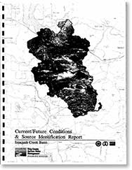 Cover - Issaquah Creek Basin Current and Future Conditions Report