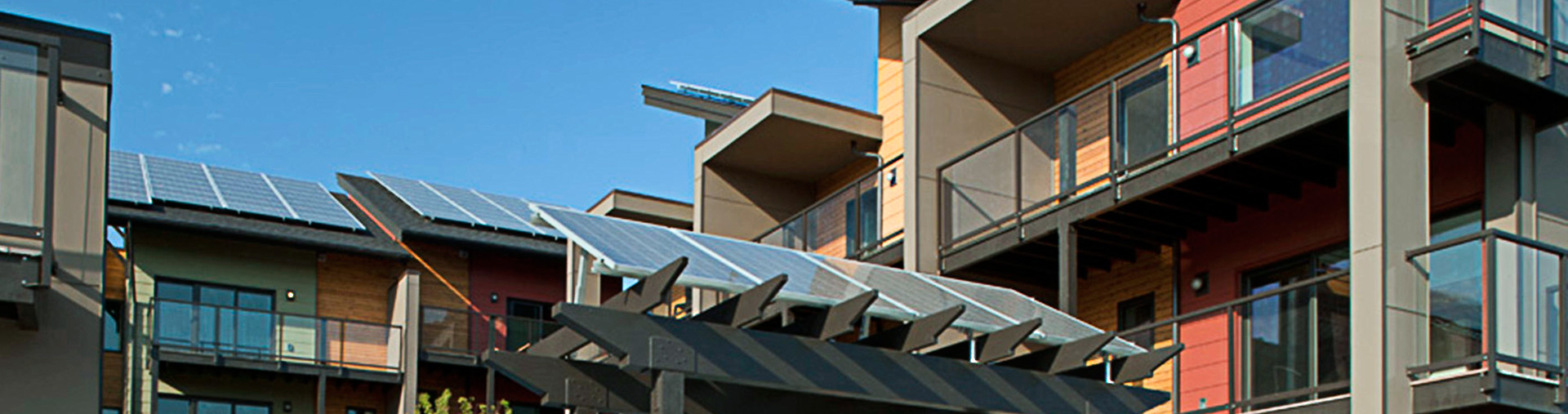 Built Green™ Rating System For Residential Green Building Projects In King  County, WA   King County