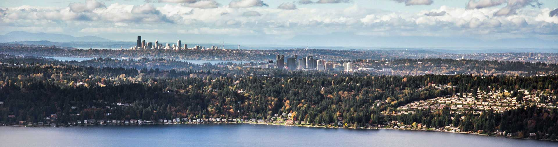Sewage Treatment Capacity Charge King County