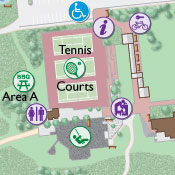 Sample map detail: Luther Burbank Park (81k JPEG)