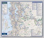 Regional Trails map thumbnail image