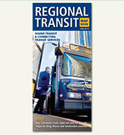 Regional Transit Map Book, cover image preview (43 KB JPEG)