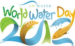 World Water Day Celebration at Brightwater! March 24, 2012