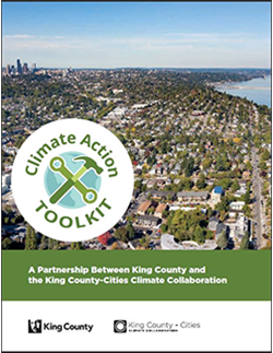 Climate Action Toolkit cover