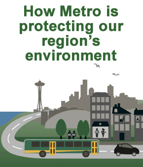 How Metro is protecting our region's environment