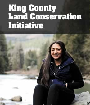 King County Land Conservation Initiative