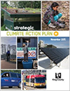 Strategic Climate Action Plan cover