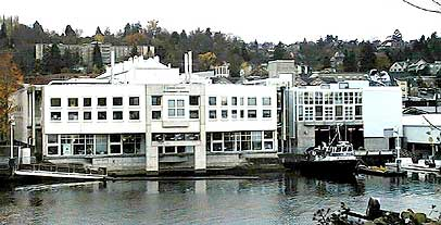 King County Environmental Laboratory
