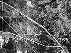 1936 Maplewood Aerial Photo