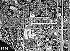 1996 Bellevue Aerial Photo